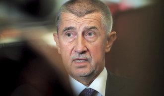 Babiš: ANO podpoří zpomalení růstu platů ústavních činitelů