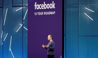 Facebook se odvolal proti pokutě, kterou dostal od britského regulátora