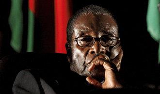 Mugabe zůstává v čele Zimbabwe, prezidentem zůstane do prosincového sjezdu