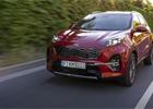 Kia Sportage po faceliftu má české ceny. Na kolik přijde dieselový mild-hybrid?