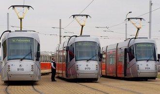 Dopravní podnik přestaví tramvaje Porsche. Sedačky budou jinak