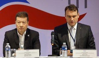 Hnutí SPD dostalo pokutu kvůli přestupkům souvisejících s volebními kampaněmi