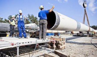 Plynovod Nord Stream II rozděluje názory už nyní, stát má po roce 2019