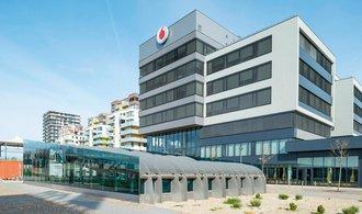 Arabové koupili českou centrálu Vodafonu. V Praze se dívají po dalších realitách
