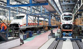 SŽDC: Výstavba vysokorychlostních tratí začne až po roce 2023