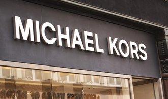 Michael Kors kupuje za 47 miliard korun módní dům Versace