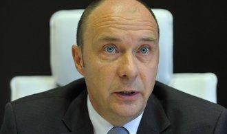 Komentář Dušana Šrámka: Grygárek a obžaloba na vodě