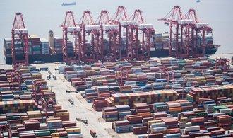 Čína hodlá snížit dovozní cla na řadu produktů