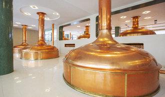 České pivo dobývá svět, export bude letos rekordní