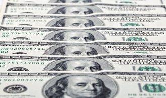 Nejbohatší procento milionářů vlastní polovinu světového jmění, tvrdí studie