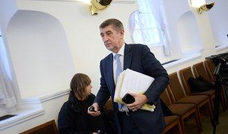 Zápisník Jany Havligerové: Ministerská jízda