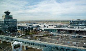 Česká letiště odbavila rekordní počet cestujících