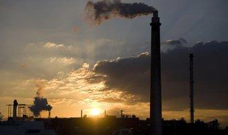 Česko patří mezi vyspělými státy k největším znečišťovatelům, poukazuje OECD