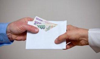 V korupci si Česko vede čím dál hůř. Sorry jako…