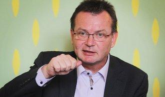 Pohled na uhlí dnes není objektivní, říká nový šéf Teplárenského sdružení Tomáš Drápela