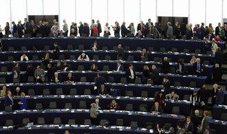 Předsedou Evropského parlamentu je lidovec Antonio Tajani, socialisté vyklízejí pozice
