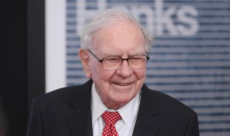 Buffettova Berkshire Hathaway má vysokou ztrátu, pociťuje problémy kolem Kraft Heinz