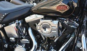 Harley-Davidson kvůli evropským clům přesune část výroby do zámoří
