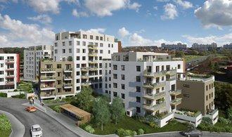 Výstavba bytů se propadá. Prodeje přitom trhají rekordy