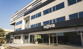 Vlastník televize Nova hlásí o polovinu vyšší provozní zisk