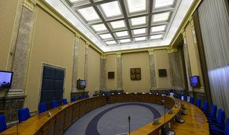 Vláda chce nastavit pravidla pro lobbing
