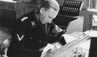 """Naše země potřebuje někoho, jako byl Heydrich, míní pákistánský novinář. Ocenil """"boj s terorismem"""""""