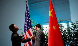 Čína je opět největším věřitelem USA. Spory mezi státy začínají nabírat na síle