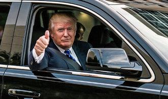 Komentář Jiřího Koželouha: Obrátí Trump energetické kormidlo? Stěží