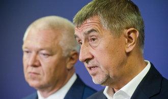 Komentář Bohumila Pečinky: Lepší pozdě než nikdy