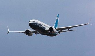 Airbus z problémů Boeingu s modelem 737 MAX 8 nejspíš nedokáže těžit