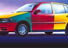 Co o nás prozrazují barvy aut? Přátelští řidiči volí žlutou, sebevědomí modrou..