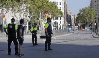 Po útocích v Barceloně zůstává 15 osob v kritickém stavu, mezi mrtvými nebyl identifikován žádný Čech