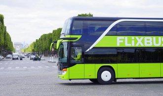 Flixbus posiluje spoje na Ukrajinu