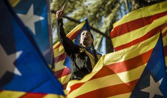 Katalánci nechtějí nezávislost, ukazuje průzkum