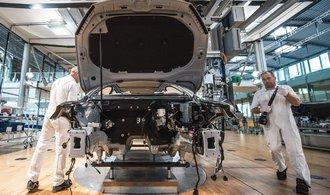 Automobilky straší globální propad zájmu. Čína v lednu zaznamenala dvouciferný pokles