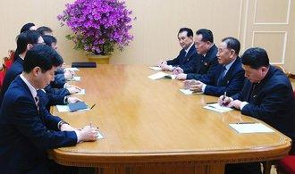 Severní a Jižní Korea propojí železnice a silnice