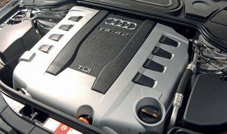 Audi zaplatí více než dvacetimiliardovou pokutu za podvody s emisemi