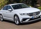 Nový VW Passat má dorazit už na podzim. Bude vypadat takto?