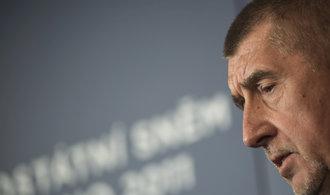 Babiš může dál ovládat Agrofert, varuje Transparency International. Odeslala podnět Evropské komisi
