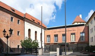 České univerzity ve světové lize pokulhávají