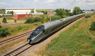 Obří fúze se nekoná. EU nepovolí spojení železničních aktivit Siemensu a Alstomu