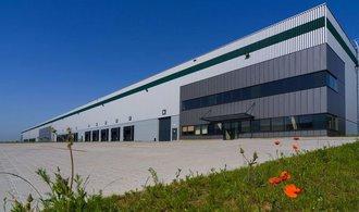 Američané prodali sklady v Ostravě. Investice v branži se počítají v desítkách miliard
