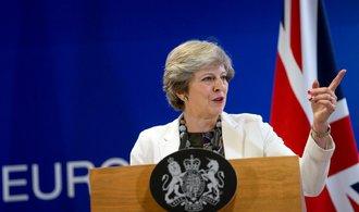 Britští poslanci schválili odluku od práva Evropské unie