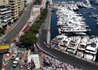 Bariéry staví 6 týdnů před závodem! Jak vypadá trať v Monaku bez nich?