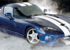 Dodge Viper (1992 - 2017): Legend�rn� bourac� kladivo odch�z� do penze