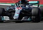 V Le Castellet na úvod nejrychlejší Hamilton, Ericsson boural