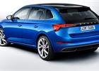 Škoda Scala má české ceny. Stojí od 394.900 Kč, má pro to dobré důvody