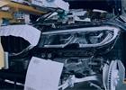 BMW poodhaluje novou řadu 3. Včetně nově pojatého interiéru