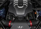 Hyundai si patentovalo motor s nestejným objemem spalovacích komor