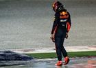 Tohle byla naše poslední šance letos vyhrát, smutní po Singapuru Verstappen
